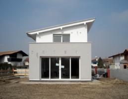 Riabita Engineering, progettazione architettonica, Pordenone